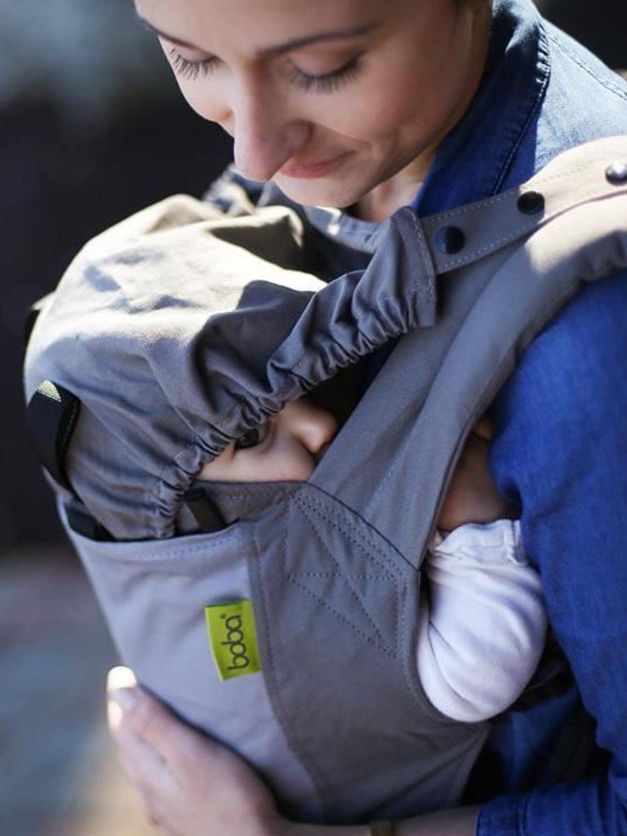 Boba 4G Bebek Taşıyıcı – Başlık