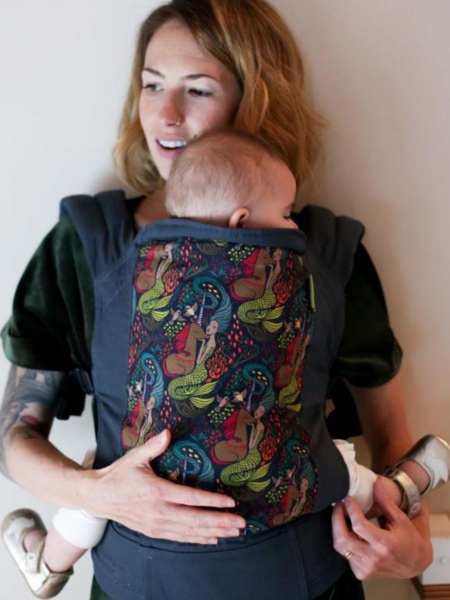 Boba 4G Bebek Taşıyıcı – The Mermaid and The Unicorn