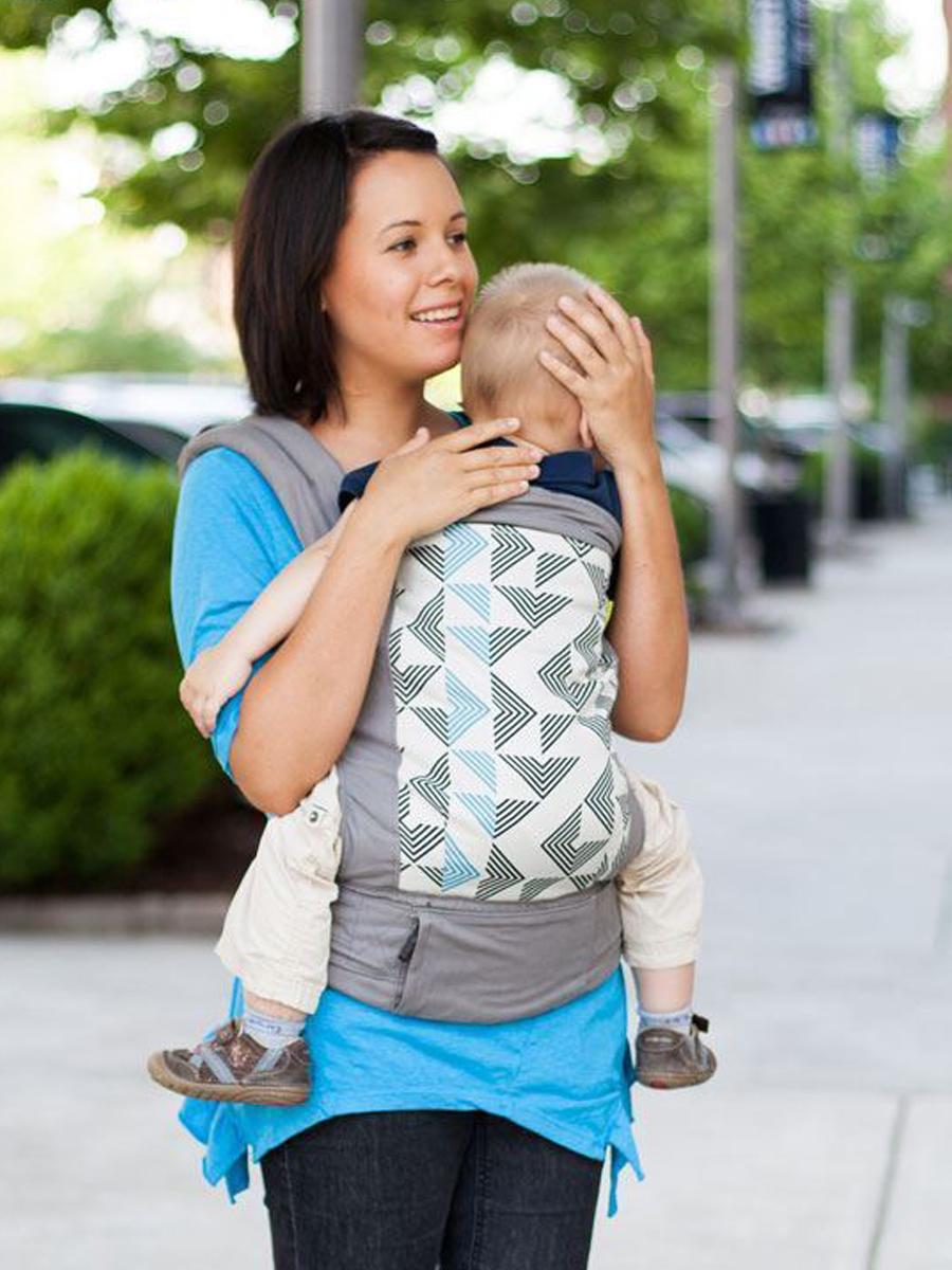 Boba 4G Bebek Taşıyıcı – Vail