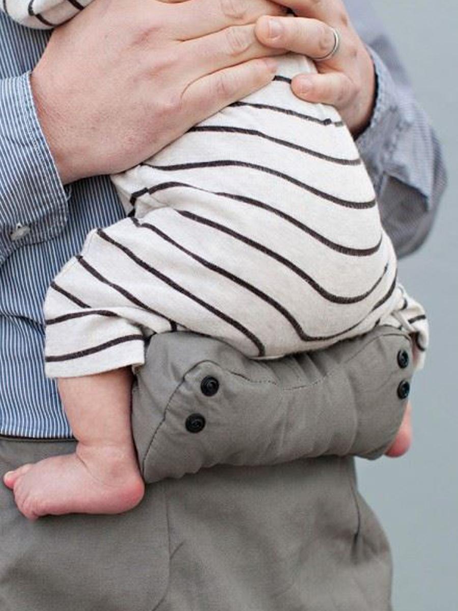 Boba 4G Bebek Taşıyıcı – Yedek Yeni Doğan Yastığı (Infant Insert)