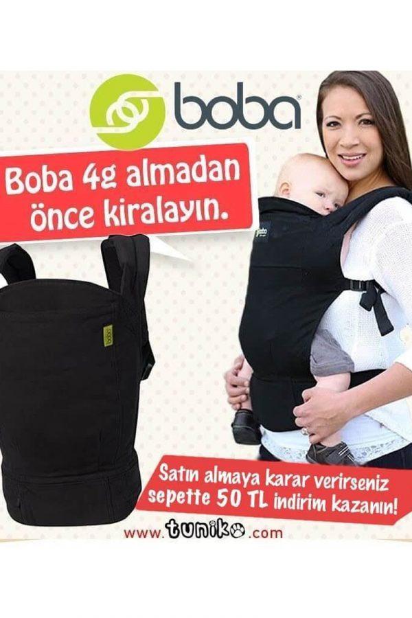 Boba 4G Kiralama
