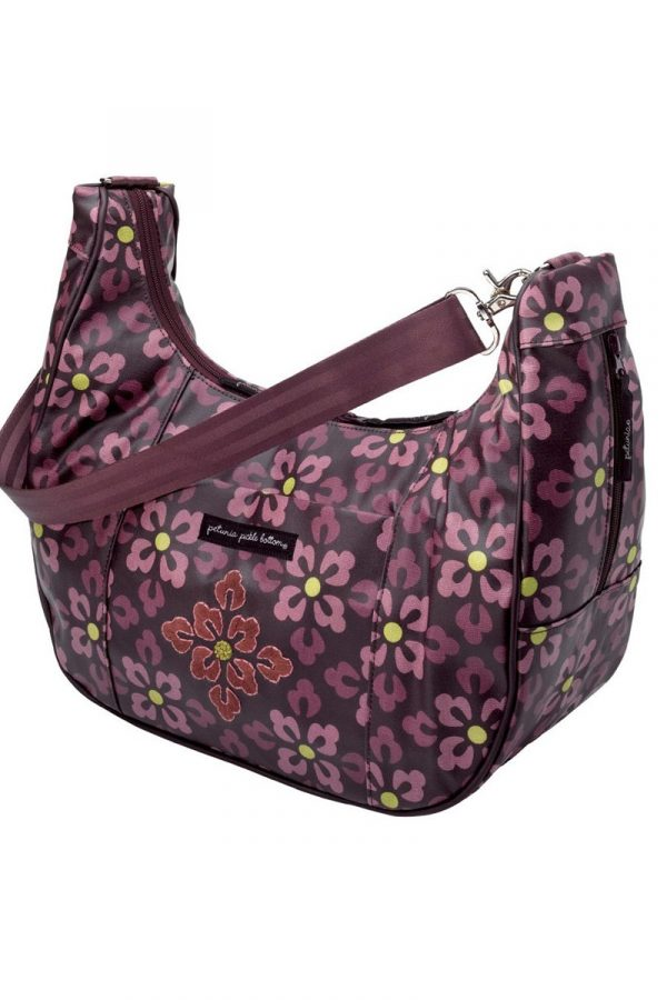 Petunia Pickel Bottom Touring Tote – Passage to Persia