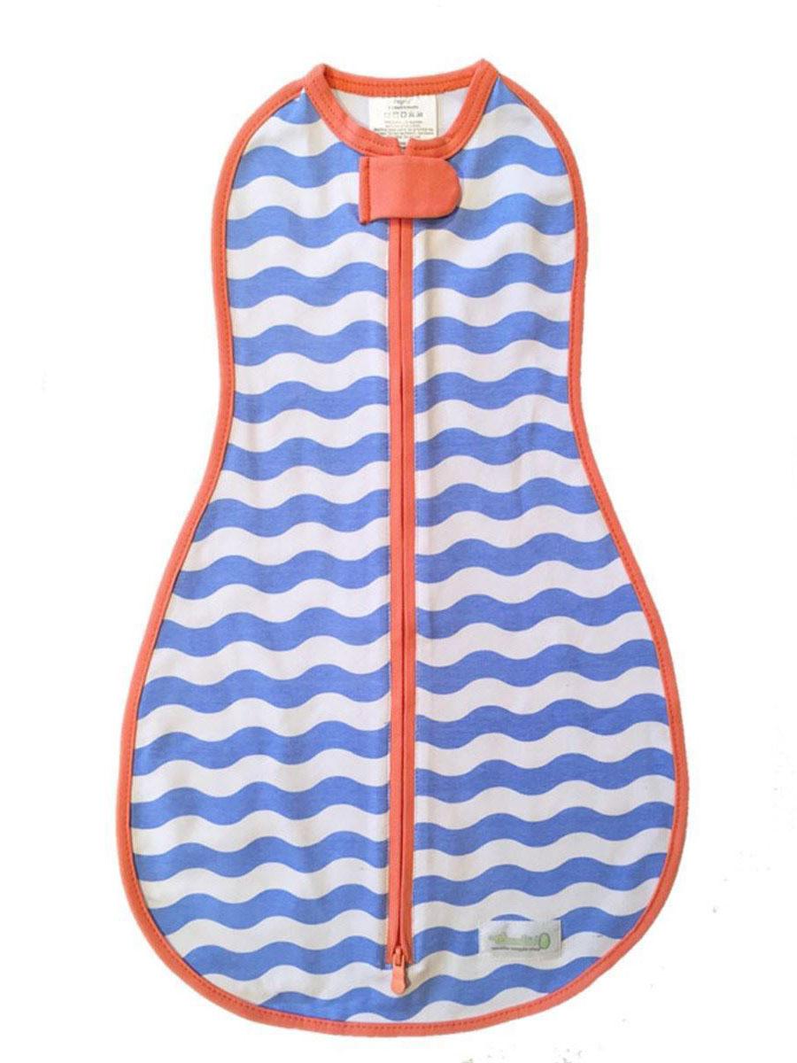 Woombie Original Kundak – Summer Waves 6,5-9 Kg